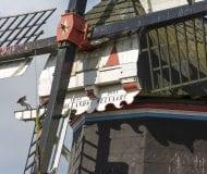 wieken molen