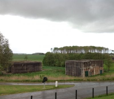 Het Groninger Landschap Fiemel Atlanticwall